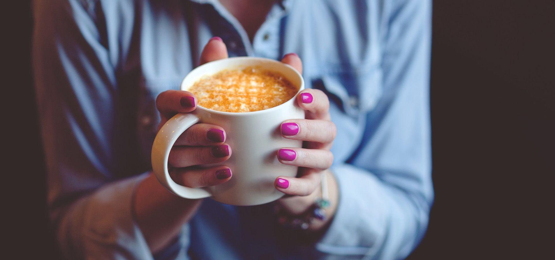 Be caffeine smart