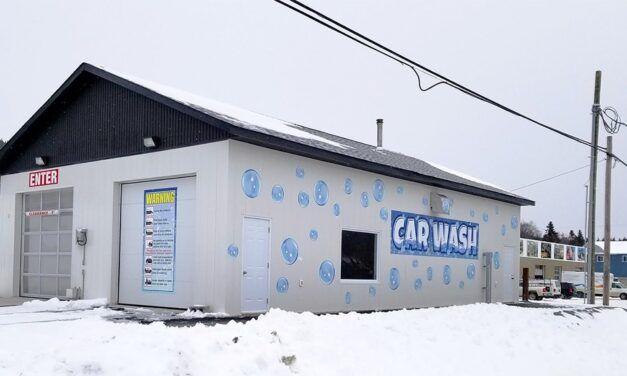 New Wash in Newfoundland