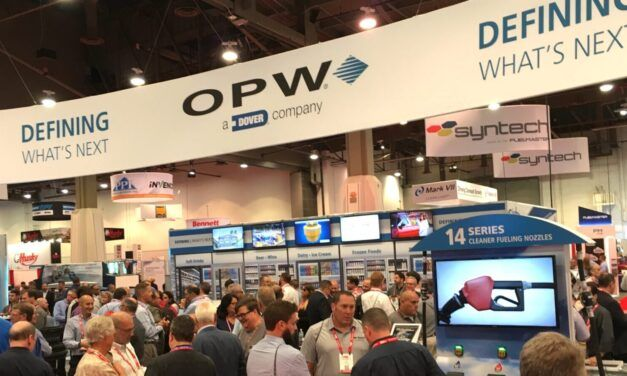 OPW Showcasing Several Products at 2019 PEI-NACS