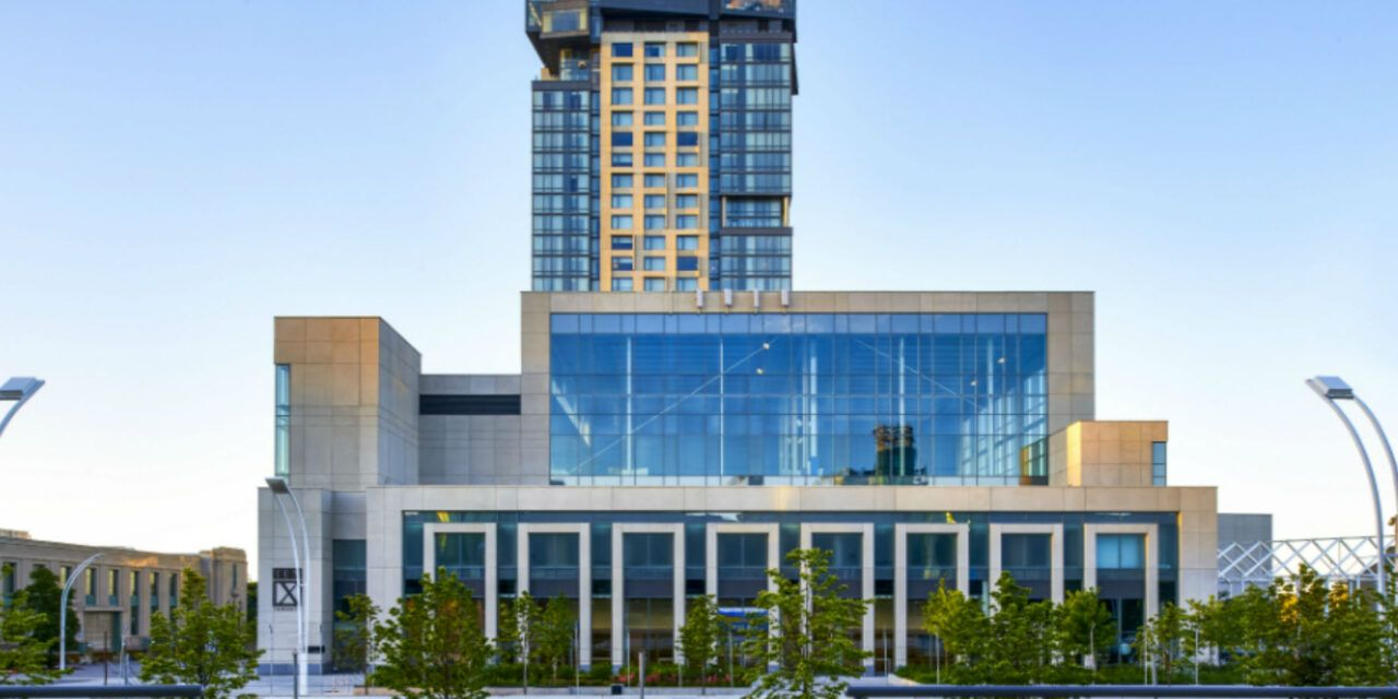 Join CICC at its First Summit in Toronto