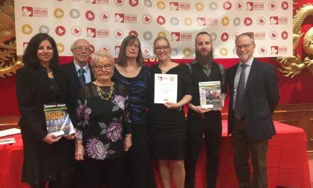 Convenience & Carwash Canada Receives Best Print & Digital Publication Award